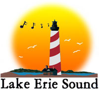 Lake Erie Sound logo